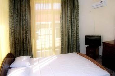 "фото Стандартный 2-х местный стандартный, Отель ""ДельКон"", Анапа"
