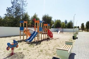 """фото Развлечение для детей, Парк-отель """"Лазурный берег (Анапа)"""", Анапа"""