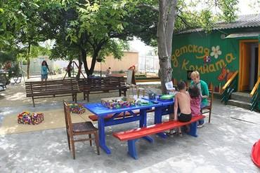 """фото Развлечение для детей, Пансионат """"Черное море"""", Анапа"""