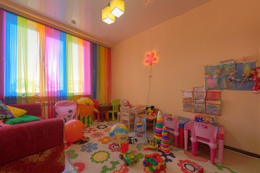 "фото для детей, Отель ""Ателика Гранд Меридиан"", Анапа"