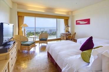 "фото Делюкс Twin Sea View 2-местный, Курортный комплекс ""Mriya resort"", Ялта"