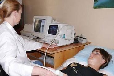 """фото Лечение, Санаторий """"им.С.М.Кирова"""", Ялта"""