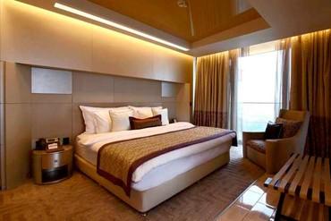 """фото Люкс Королевский 4-местный 3-комнатный, Курортный комплекс """"Mriya resort"""", Ялта"""