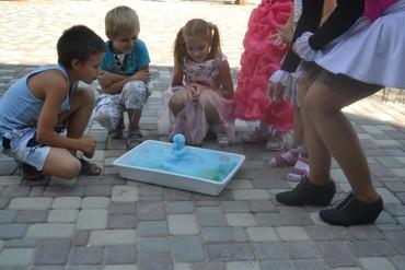 "фото развлечения для детей, Пансионат ""Озеро сновидений"", Евпатория"