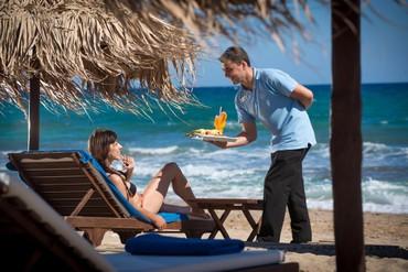 """фото отдых, Отель """"Bella Beach 5*"""", Крит"""