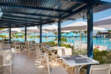 """фото Питание, Отель """"Iberostar Creta Panorama 4*"""", Крит"""