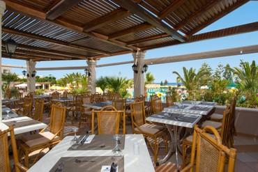 """фото Питание, Отель """"Iberostar Creta Marine 4*"""", Крит"""