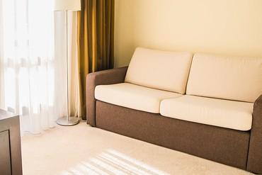 """фото Студио 2-местный, Отель """"Porto Mare"""", Алушта"""