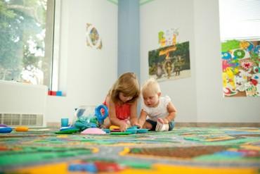 """фото Развлечение для детей, Отель """"Respect Hall"""", Ялта"""