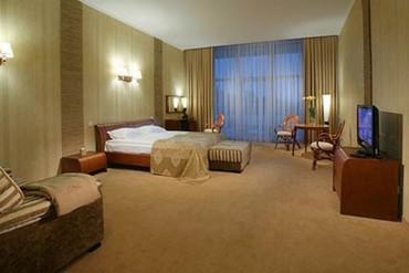 """фото Номер, Отель """"Respect Hall"""", Ялта"""