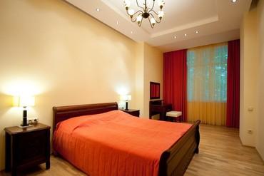 """фото Superior 3 3-комнатный 4-местный, Отель """"Respect Hall"""", Ялта"""