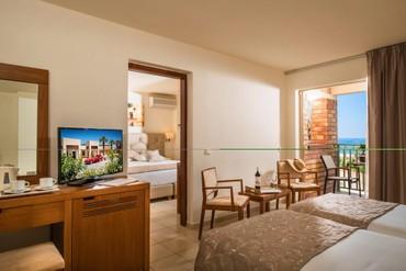 """фото номер, Отель """"Bella Beach 5*"""", Крит"""