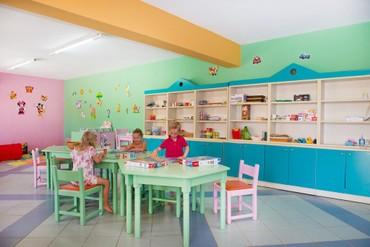 """фото Развлечение для детей, Отель """"Iberostar Creta Marine 4*"""", Крит"""