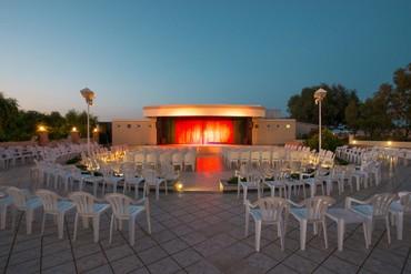 """фото Развлечение, Отель """"Iberostar Creta Panorama 4*"""", Крит"""