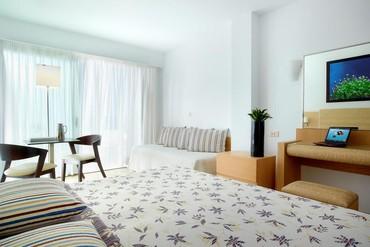 """фото номер, Отель """"Albatros 4*"""", Крит"""