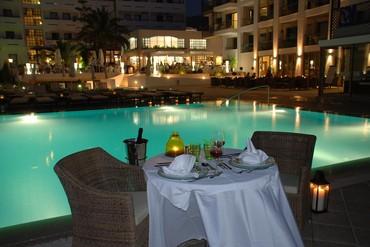 """фото питание, Отель """"Albatros 4*"""", Крит"""