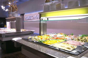 "фото питание, Отель ""Porto Mare"", Алушта"