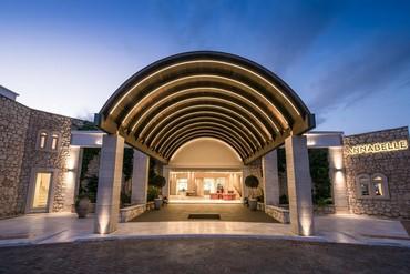 """фото Отель, Отель """"Annabelle Beach 5*"""", Крит"""