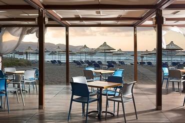 """фото Питание, Отель """"Agapi Beach 4*"""", Крит"""