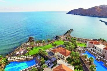"""фото главное, Отель """"Grecotel Club Marine Palace 4*"""", Крит"""