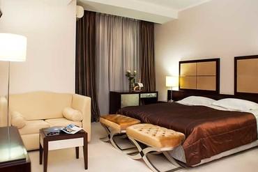 """фото 975x490-room_standart_plus_1.ebd_, Отель """"Porto Mare"""", Алушта"""