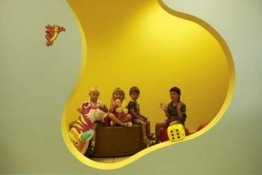 """фото Для детей, Отель """"Grecotel Meli Palace 4*"""", Крит"""