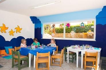 """фото Для детей, Отель """"Iberostar Creta Panorama 4*"""", Крит"""