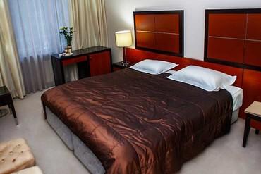 """фото Стандартный 2-местный, Отель """"Porto Mare"""", Алушта"""