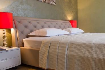 """фото Стандартный 2-местный 2-комнатный, Отель """"Европа"""", Алушта"""
