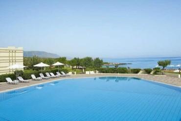 """фото Бассейн, Отель """"Grecotel Meli Palace 4*"""", Крит"""