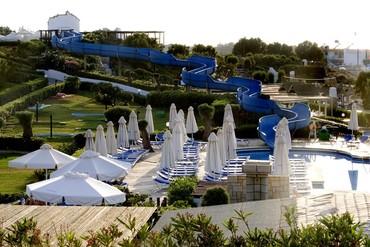 """фото отдых, Отель """"Aldemar Cretan Village 4+*"""", Крит"""