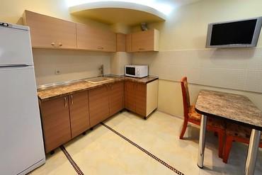 """фото Апартаменты Фэмели 2-местные, Отель """"Porto Mare"""", Алушта"""