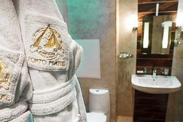"""фото 975x490-room_standart_plus_2.ebd_, Отель """"Porto Mare"""", Алушта"""