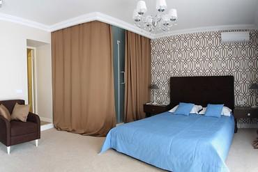 """фото 975x490-room_superlux_2.ebd_, Отель """"Porto Mare"""", Алушта"""