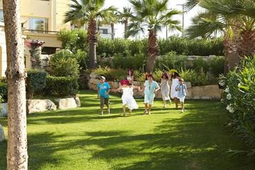"""фото развлечения, Отель """"Grecotel Club Marine Palace 4*"""", Крит"""