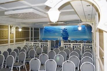 """фото Конференц-зал, Ресторанно-Гостиничный комплекс """"La Grace"""", Керчь"""