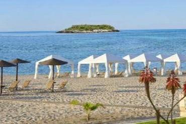 """фото Пляж, Отель """"Grecotel Meli Palace 4*"""", Крит"""