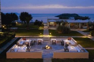 """фото Питание, Отель """"Grecotel Meli Palace 4*"""", Крит"""