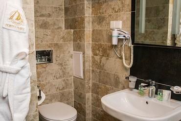 """фото 975x490-room_ap_studio_1.ebd_, Отель """"Porto Mare"""", Алушта"""