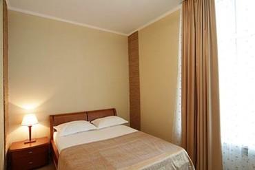 """фото Suite Family 2-местный 2-комнатный, Отель """"Respect Hall"""", Ялта"""