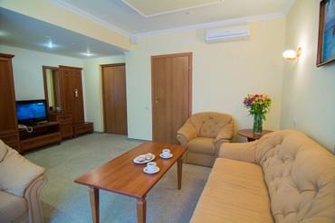 """фото Люкс 2-местный,2-комнатный, Вилла """"Арго"""", Алушта"""