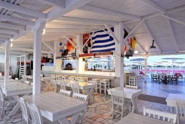 "фото Питание, Отель ""Stella Village Hotel and Bungalows 4*"", Крит"