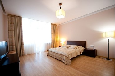 """фото Superior 4 4-комнатный 4-местный, Отель """"Respect Hall"""", Ялта"""
