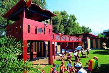 """фото Для детей, Отель """"Cretan Malia 4*"""", Крит"""