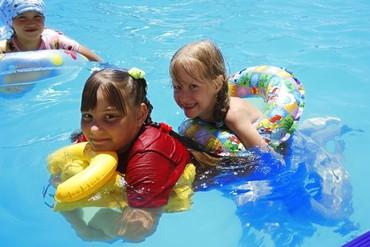 """фото развлечения для детей, Отель """"Bella Beach 5*"""", Крит"""