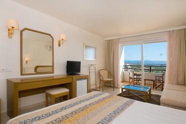 """фото Номер, Отель """"Iberostar Creta Panorama 4*"""", Крит"""