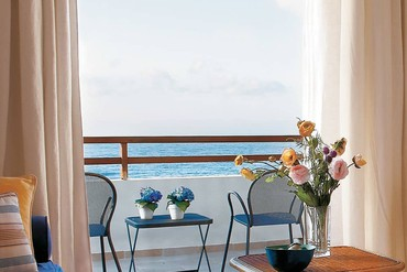 "фото номер, Отель ""Grecotel Club Marine Palace 4*"", Крит"