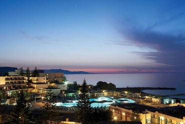 """фото главное, Отель """"Mitsis Rinela Beach 5*"""", Крит"""