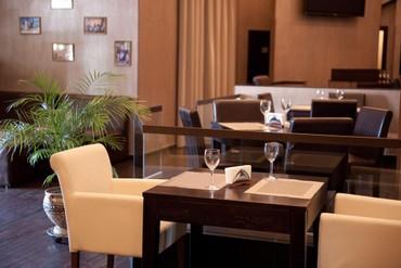 """фото Питание, Отель """"Respect Hall"""", Ялта"""