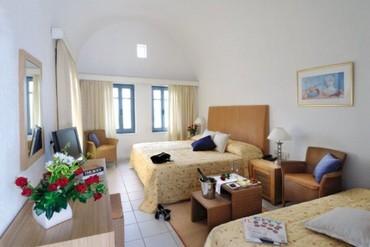 "фото Номер, Отель ""Annabelle Beach 5*"", Крит"